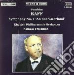 Raff Joseph Joachim - Sinfonia N.1
