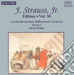 EDITION VOL.30: INTEGRALE DELLE OPERE OR cd musicale di Johann Strauss