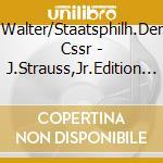 EDITION VOL.31: INTEGRALE DELLE OPERE OR cd musicale di Johann Strauss