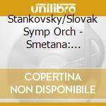 MUSICA ORCHESTRALE TRATTA DALLE OPERE: D cd musicale di Bedrich Smetana