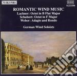 Lachner Franz Paul - Ottetto X Fiati In Si Bemolle Maggiore cd musicale di Lachner franz paul