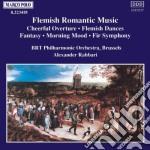 COMPOSIZIONI DI POOT CHEERFUL (OUV), BLO cd musicale