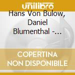 Musica x pf: gluck tanzweisen, reverie f cd musicale di Bulow