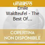 LE COMPOSIZIONI PIU'POPOLARI VOL.1: VALZ cd musicale di WALDTEUFEL