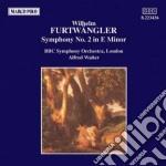 Furtwangler Wilhelm - Sinfonia N.2 cd musicale di Wilhelm Furtwangler