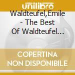 Le composizioni piu'popolari vol.3: valz cd musicale di Waldteufel