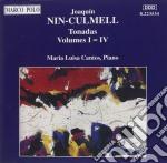 NIN-CULMELL cd musicale