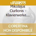 OPERA X PF (INTEGRALE) VOL.2: VL 239, 24 cd musicale di CIURLIONIS