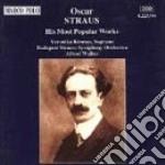 Straus Oscar - Straus O cd musicale di Oscar Strauss