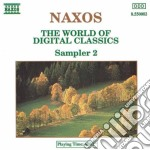 Vol.2 - The Best Of Naxos - 66'02
