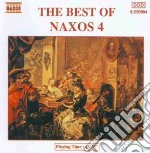 Vol.4 - The Best Of Naxos - 65'38
