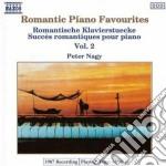 COMPOSIZIONI ROMANTICHE VOL.2: BEETHOVEN cd musicale