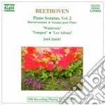 SONATE X PF VOL.2 (INTEGRALE): N.21 OP.5 cd musicale di Beethoven ludwig van