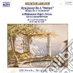 Mendelssohn - Symphony N.4