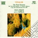 Vivaldi Antonio - 4 Stagioni Op.8, Concerto In Sol Mag Rv151