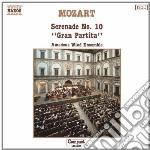 Mozart Wolfgang Amadeus - Serenata N.10 K 361