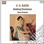 VARIAZIONI GOLDBERG BWV 988 cd musicale di Chen Pi-hsien