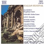 MUSICA X ORCHESTRA SINFONICA cd musicale di Ondrej Lenard