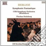 Berlioz Hector - Sinfonia Fantastica cd musicale di Hector Berlioz