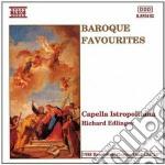 Composizioni Di Handel, Vivaldi, Praetorius, Torelli, Bach, Scarlatti cd musicale