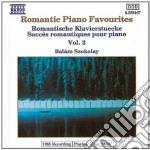 COMPOSIZIONI ROMANTICHE VOL.3: HANDEL, B cd musicale