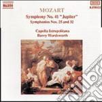 Mozart Wolfgang Amadeus - Sinfonia N.41 K 551