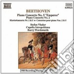 Beethoven Ludwig Van - Concerto Per Pianoforte N.5 Op.73