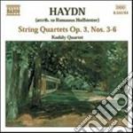 Haydn Franz Joseph - Quartetto X Archi N.2
