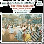 VALZER OP.437, OP.410, OP.418, OP.314 (D cd musicale di Johann Strauss