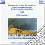 Composizioni Romantiche Vol.5: Scarlatti D Sonata K 692, Boccherini Minuetto Sch cd musicale