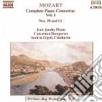 CONCERTI X PF VOL. 1 (INTEGRALE): CONCER cd musicale di Andras Ligeti