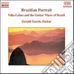 MUSICA X CHITARRA BRASILIANA cd musicale