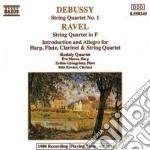 Debussy Claude - Quartetto X Archi N.1 cd musicale di Claude Debussy