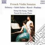 Debussy Claude - Sonata X Vl E Pf cd musicale di Claude Debussy