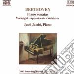 Beethoven Ludwig Van - Sonata X Pf N.14 Op.27