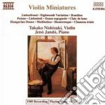 MUSICA X VL E PF cd musicale