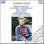 CONCERTO X PF E ORCHESTRA N.2 OP.22, N.4 cd musicale di Camille Saint-saËns