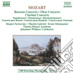 CONCERTO X FAG E ORCHESTRA K 191, X OBOE cd musicale di Wolfgang Amadeus Mozart