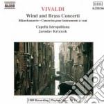 Vivaldi Antonio - Concerti Per Flauto cd musicale di Antonio Vivaldi