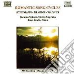 Schumann Robert - Freuenliebe Und Leben, Ciclo Di Lieder Op.42  - Takacs Tamara  M-sop/jeno Jando Pf. cd musicale di Robert Schumann