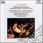 ORATORIO DI NATALE BWV 248 cd musicale di Johann Sebastian Bach