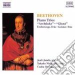 Beethoven Ludwig Van - Trio X Pf E Archi Op.70