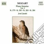 SONATE X PF VOL.3 (INTEGRALE): SONATA K cd musicale di Jeno Jando