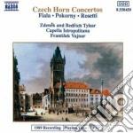 Fiala - Concerto X 2 Corni E Orchestra cd musicale di FIALA