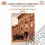 Composizioni Di Strauss, Suppe', Offenbach cd musicale di Alfred Walter