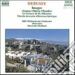 IMAGES (COMPLETO), LES MARTYRE DE SAINT cd musicale di Alexander Rahbari