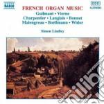 Composizioni Di Guilmant, Vierne, Charpentier, Langlais, Bonnet, Malengreau, Boe cd musicale di Jeno Jando