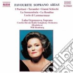 Estratti Da I Puritani, Turandot, Capuleti E Montecchi, Linda Di Chamonix, Turan cd musicale