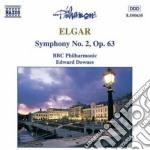 Elgar Edward - Sinfonia N.2 Op.63 cd musicale di Edward Elgar