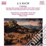 Bach Johann Sebastian - Cantata Bwv 211